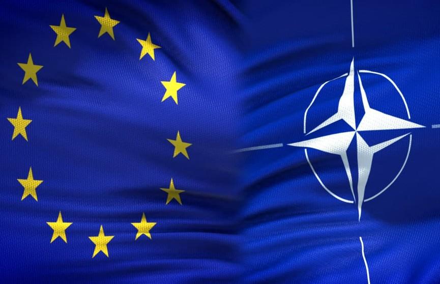 НАТО возле белорусских границ. К чему следует готовиться?
