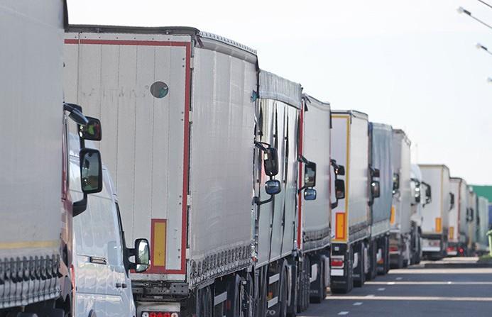 Временная приостановка движения из-за ремонта возможна в пункте пропуска «Бенякони»