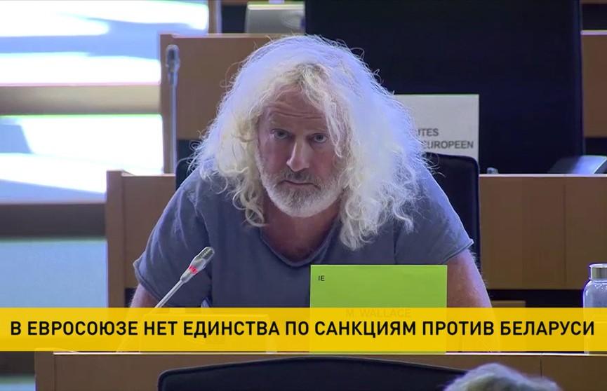 Депутат Европарламента: Парламентарии не грезят проблемами бедных людей в Беларуси, им важно решать свои политические и финансовые интересы