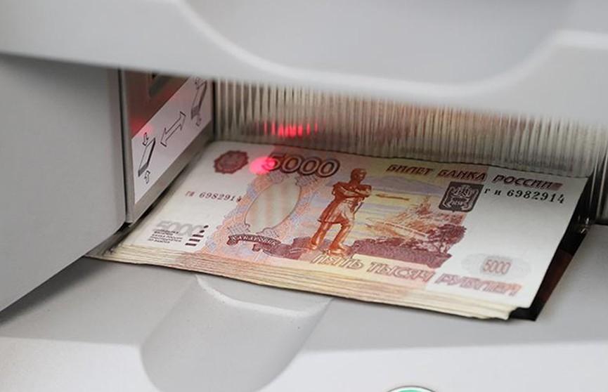 Жительница Югры отдала лжеполицейским 2 млн российских рублей