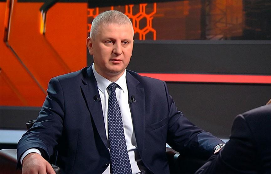 Валерий Бельский: Карантин обошелся бы белорусской экономике в 10% ВВП минимум