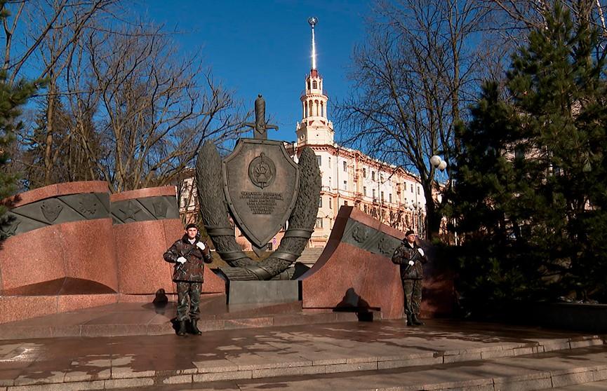 4 марта в Беларуси отмечают День милиции