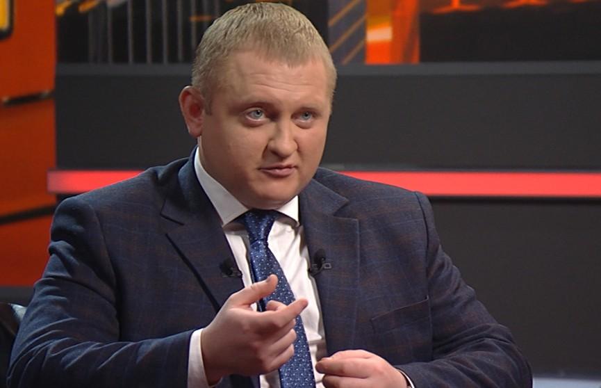 Александр Шпаковский: белорусская оппозиция надеется на победу Байдена на выборах в США, а не на поддержку народа Беларуси
