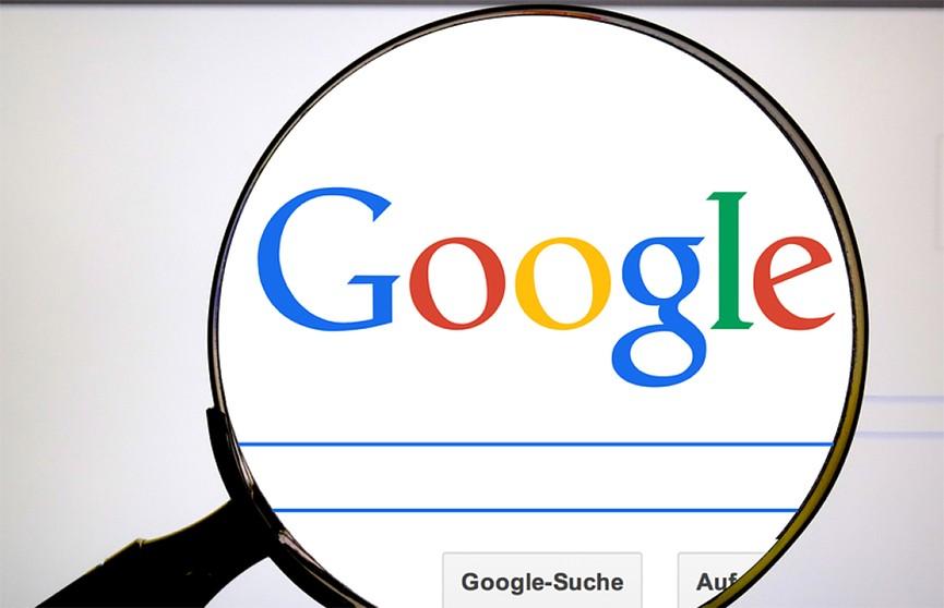 Google разрабатывает поисковик для Китая
