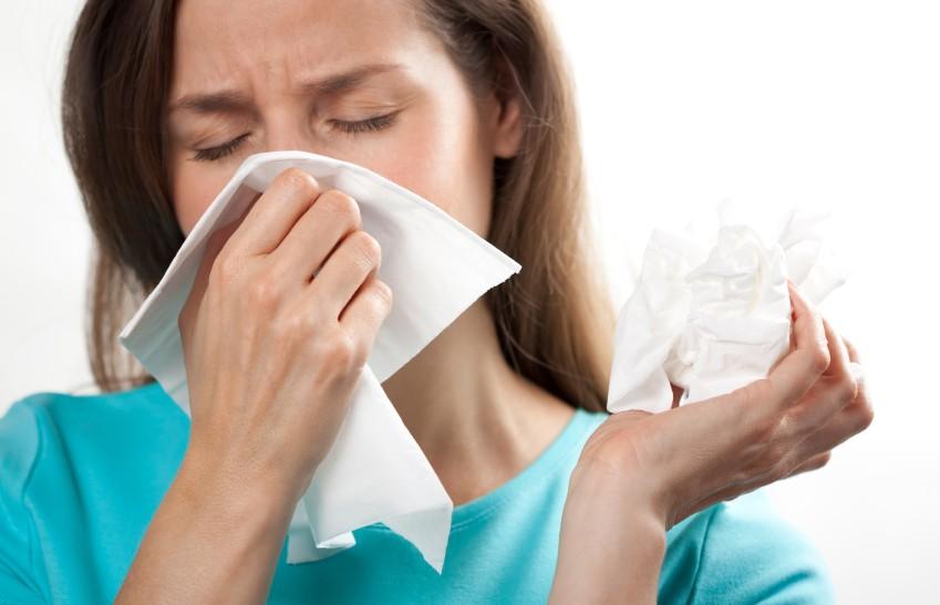 4 группы людей, наиболее подверженные гриппу