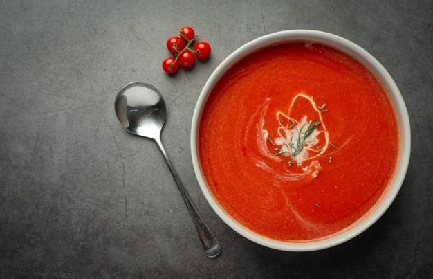 Почему нужно есть суп? Объясняет врач