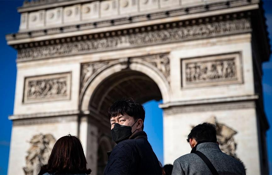 Первый случай смерти от коронавируса зафиксирован в Европе