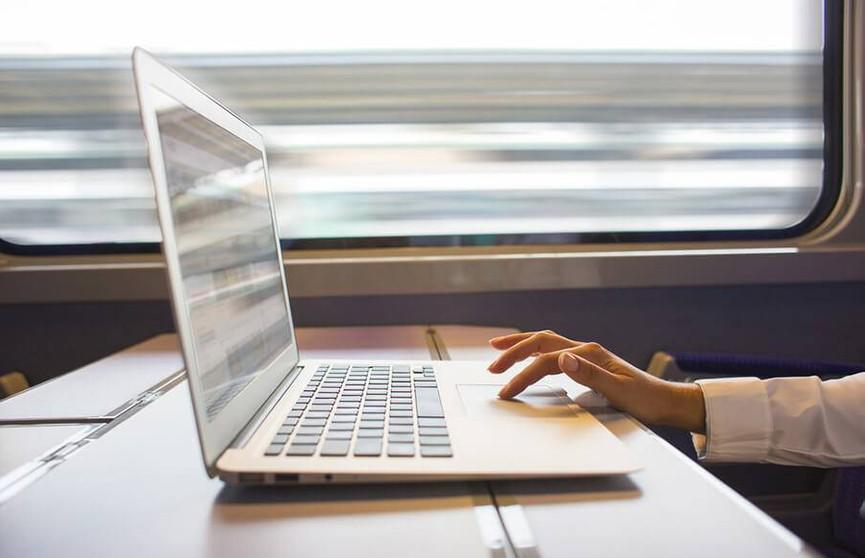 Из Минска до Москвы за 6 часов: в БЖД рассказали о пассажирском поезде