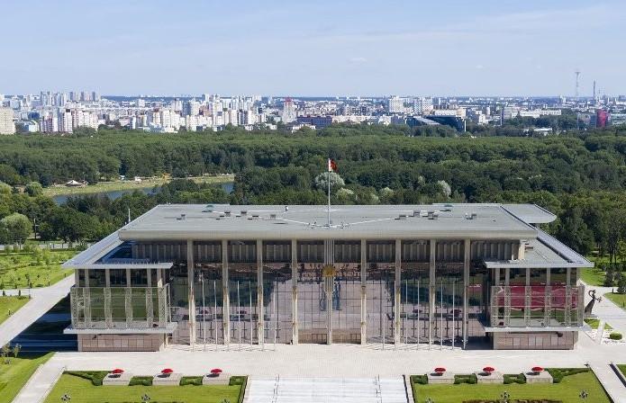 Новые положения о Совете Безопасности утвердил Лукашенко