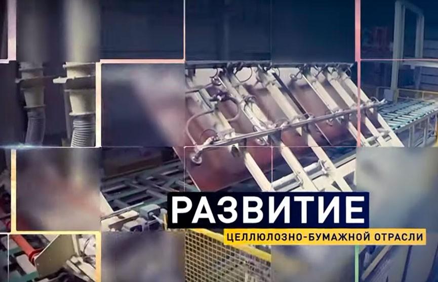 Развитие бизнеса и увеличение объемов производства: какими достижениями Беларуси мы можем гордиться?