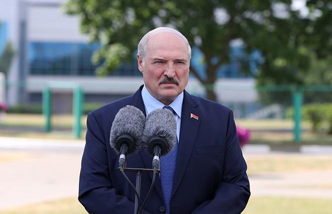 Лукашенко заявил, что в отношении сторонников альтернативных кандидатов никаких репрессий не было и не будет