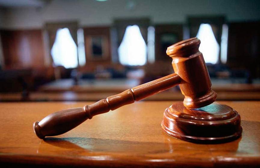 Двойное убийство в Бобруйске. Обвиняемому грозит исключительная мера наказания