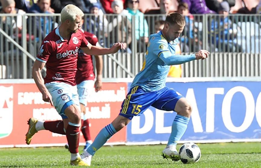 Брестское «Динамо» может лишить БАТЭ  чемпионского титула