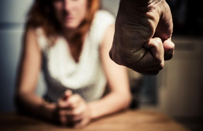 В Толочине мужчина до смерти избил бывшую жену