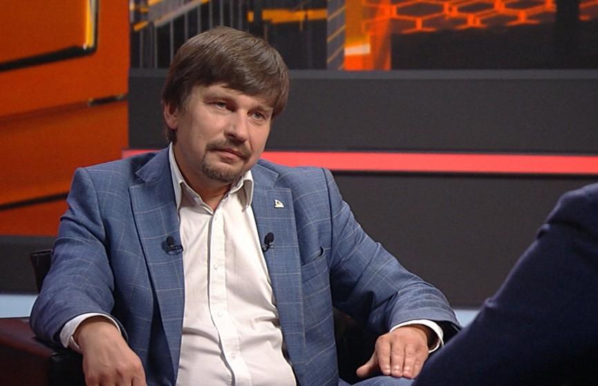 Чем оппозиционер отличается от иноагента? Мнение бывшего члена БНФ, политолога Павла Карназыцкого