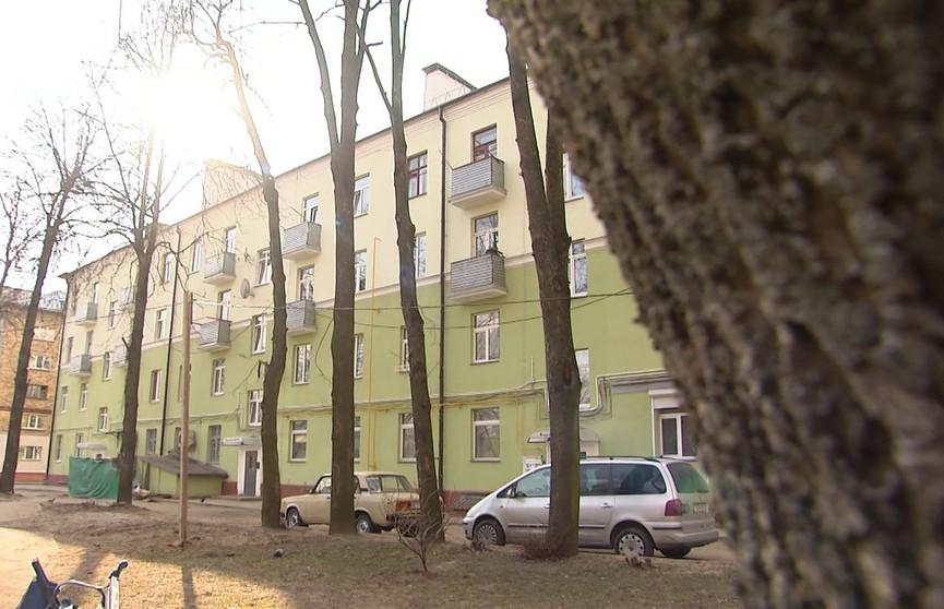 Газопровод в столичной «сталинке» так рассорил соседей, что дошло до суда