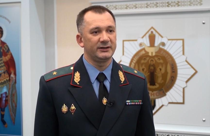 Кубраков: замыслам протестующих сбыться не удалось