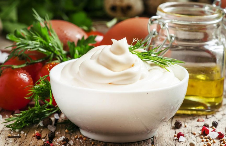 Как приготовить домашний майонез без яиц: невероятно простой рецепт