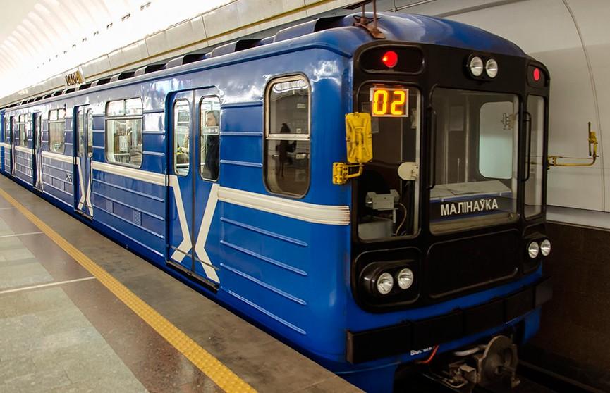4G появится в минском метро весной 2019 года