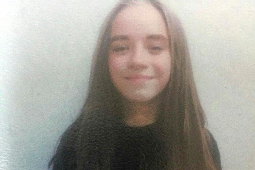 Пропавшую воспитанницу столичного детдома нашли в России