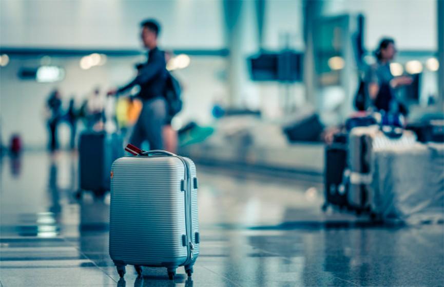 В аэропорту Лондона произошла массовая драка, четыре человека пострадали