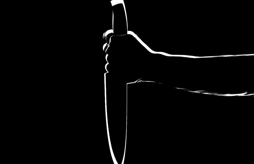 В Китае мужчина с ножом напал на учеников и сотрудников школы