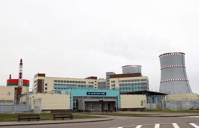 Первый энергоблок БелАЭС включен в сеть после замены трансформаторов