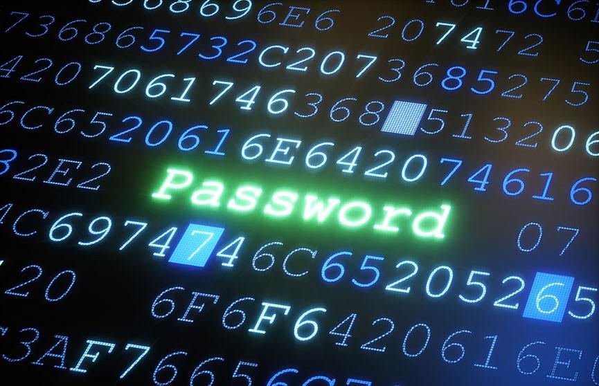 В Британии назвали самые уязвимые пароли