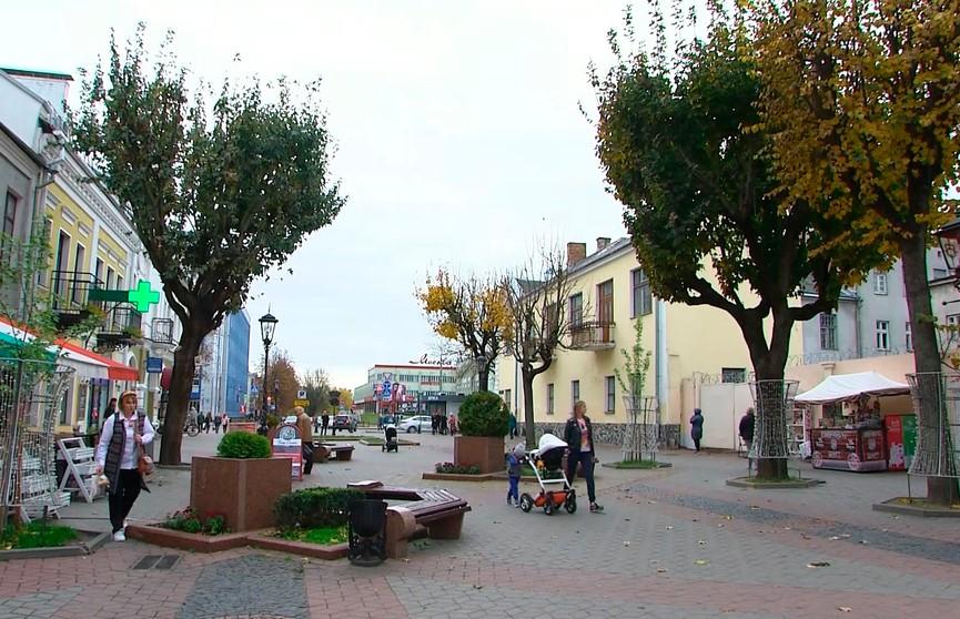 Единый безвиз начал работать в Брестской и Гродненской областях