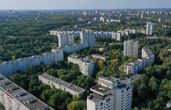 День строителя отмечают в Беларуси