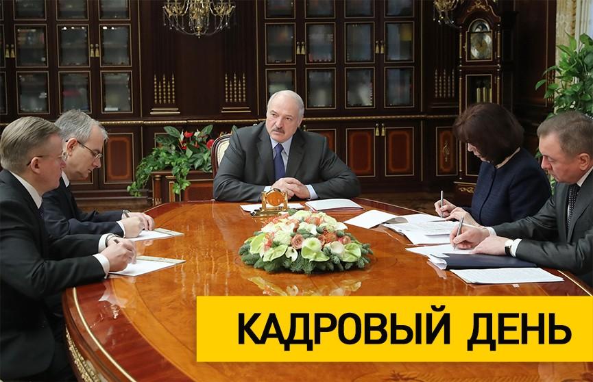 Александр Лукашенко: Надо показать людям, что мы умеем решать проблемы