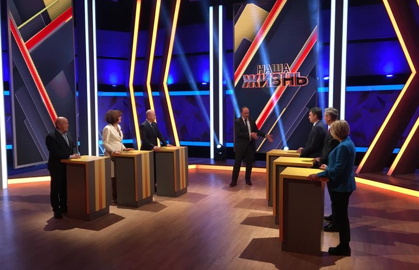 «Минск не резиновый». Как развивать регионы Беларуси?