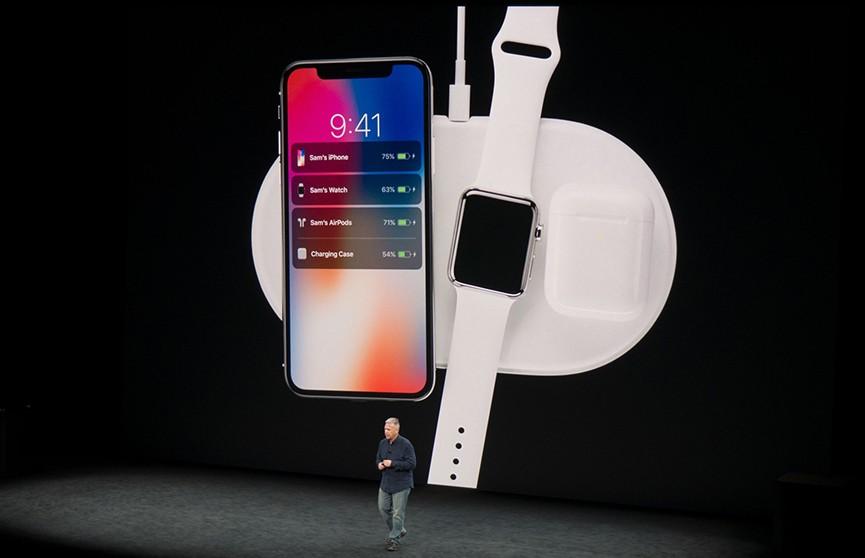 Что там с AirPower? Почему беспроводная зарядка от Apple так и не увидела свет?