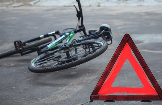 Легковушка насмерть сбила велосипедиста в Жабинковском районе