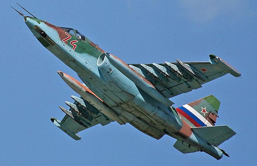 Пилоты упавшего на Ставрополье штурмовика погибли: они не успели катапультироваться