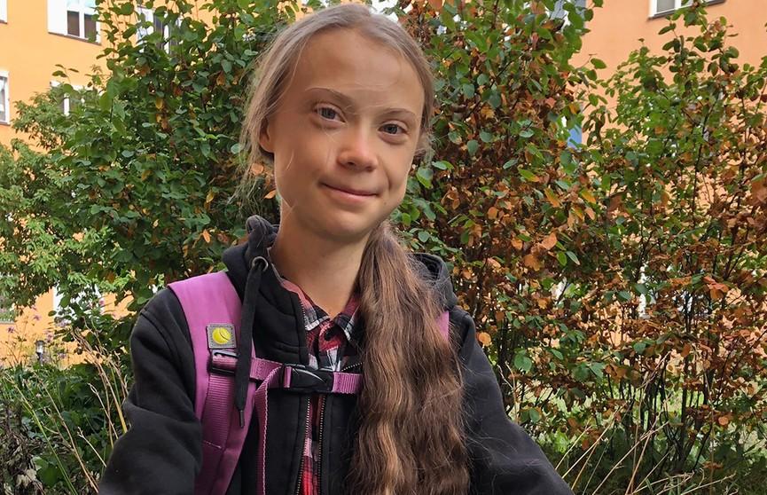 Грета Тунберг заявила, что возвращается в школу
