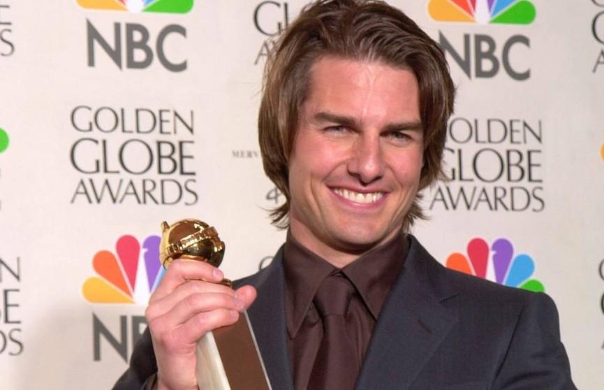 Том Круз вернул свои награды «Золотого глобуса» из-за расизма организаторов премии