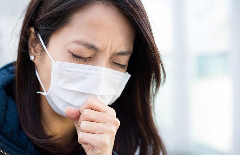 Двоим пациентам инфекционной больницы, прибывшим в Петербург из КНР, поставлен диагноз ОРВИ