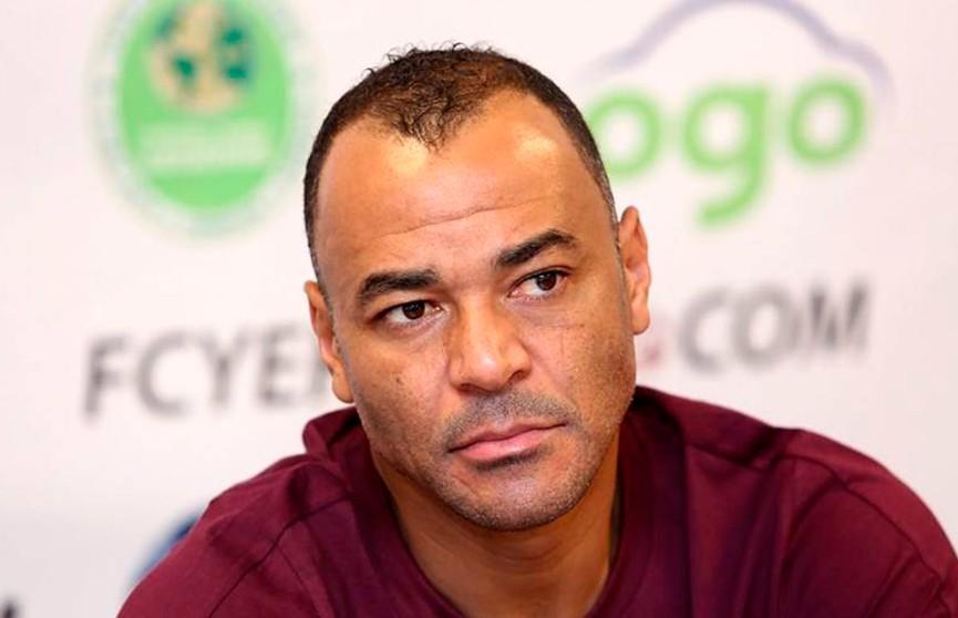 Сын двукратного чемпиона мира по футболу Кафу умер после игры в футбол