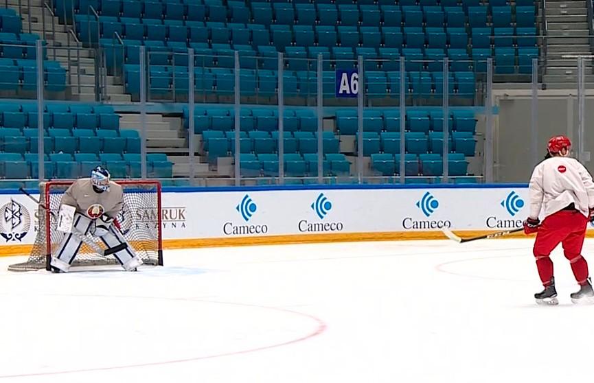 Близится развязка на чемпионате мира по хоккею в первом дивизионе