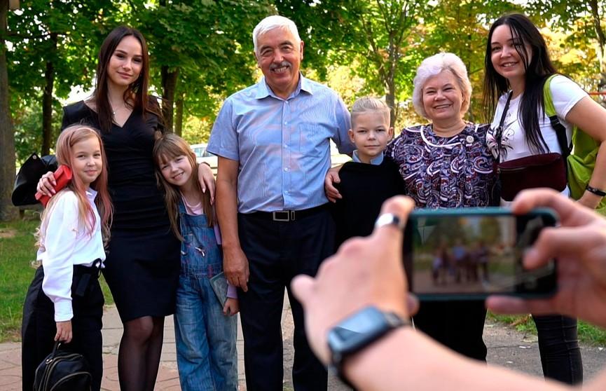 Женились против воли родителей: история межнациональной семьи Нигматуллиных, которая переехала в Беларусь