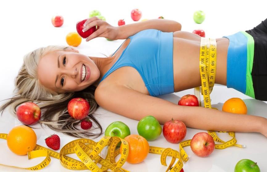 Фрукты, которые помогут похудеть и зарядиться энергией перед праздниками