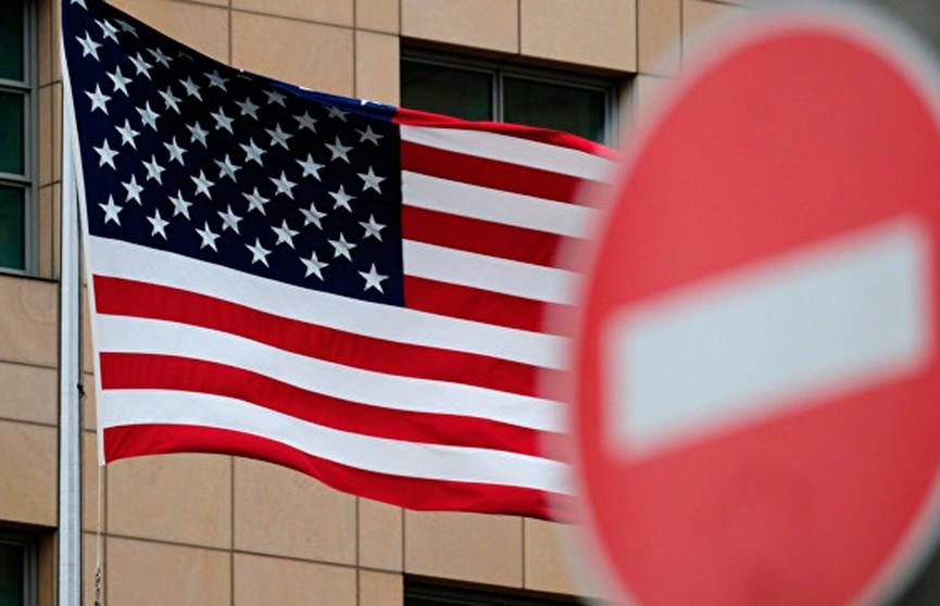 США ввели санкции в отношении сразу нескольких государств