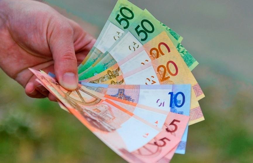 Пенсии повышаются с 1 августа в Беларуси