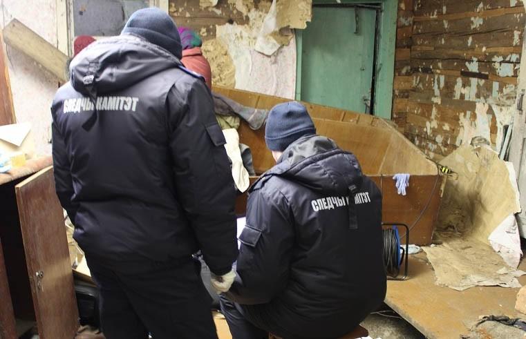 Приревновал и задушил 16-летнюю девушку: завершено дело об убийстве в Круглянском районе