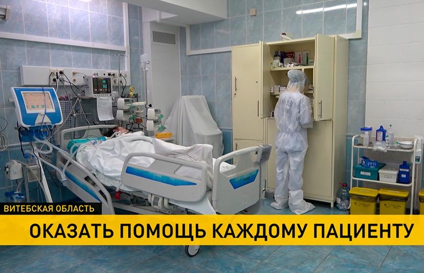Вакцинация и личная ответственность. COVID-19 в Беларуси – на пике четвертой волны