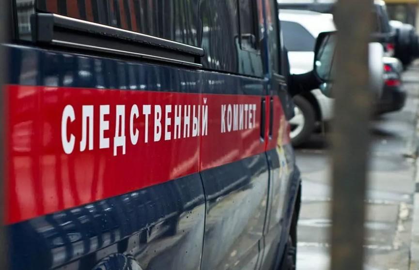 Четыре человека убиты из огнестрельного оружия в Екатеринбурге