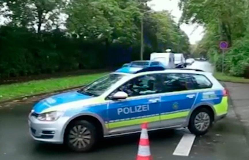 18-летний парень завлекал людей в ИГ, его задержали в Гамбурге