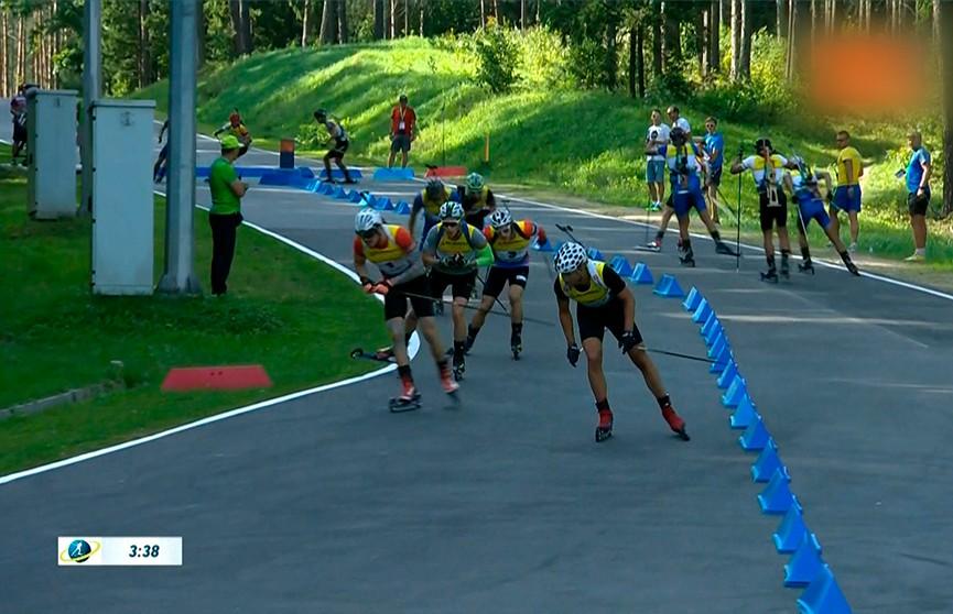 В Раубичах завершился чемпионат мира по летнему биатлону