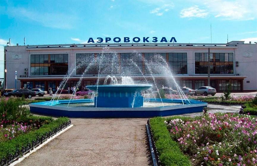 В Одессе охранник из-за нехватки внимания к себе «заминировал» аэропорт